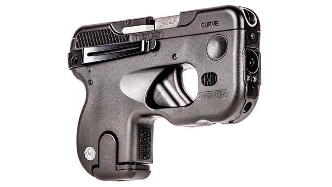 Taurus Curve pistols under $500