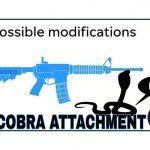 usa today chainsaw bayonet cobra attachment