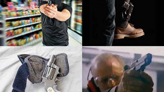 backup gun saves