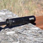 BlackhawkBarrage suppressor 5.56mm Athlon Outdoors Rendezvous close