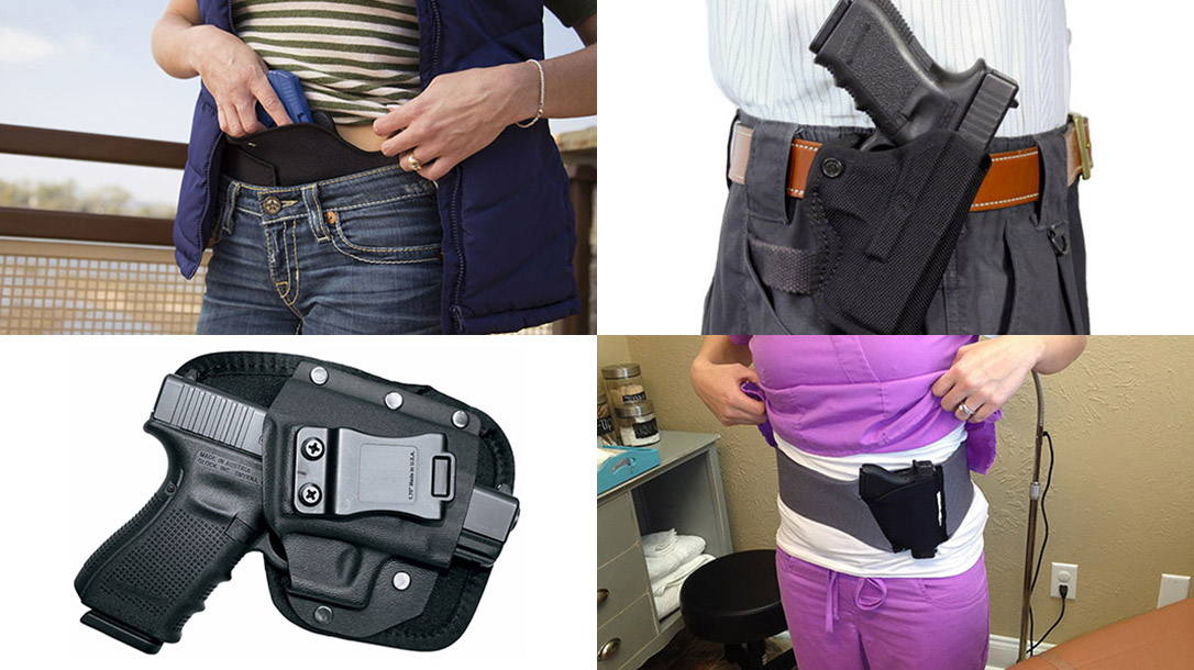 affordable holsters
