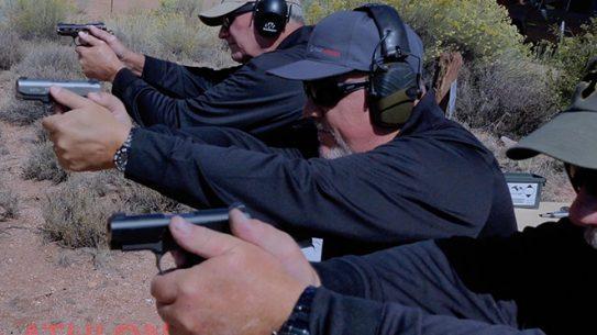 Kimber Micro 9 Pistols Athlon Outdoors Rendezvous range