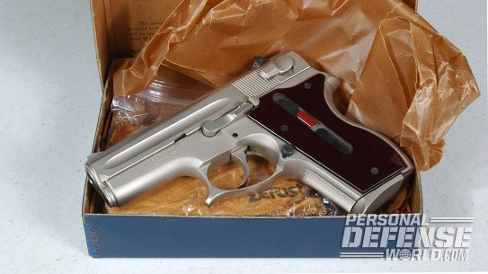 rex applegate devel pistol