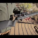 Steyr Scout RFR Rifle Athlon Outdoors Rendezvous lead