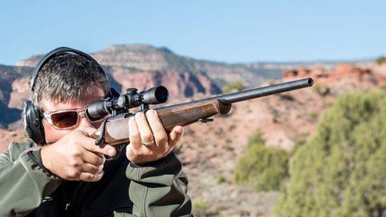 Steyr 22 seriesZephyr II Rifle Athlon Outdoors Rendezvous lead
