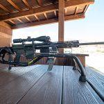 Wilson Combat Ultimate Hunter Athlon Outdoors Rendezvous profile