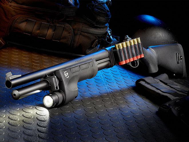 Wilson Combat Athlon Outdoors Rendezvous Standard Shotgun
