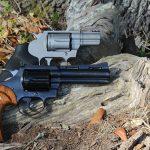 colt cobra revolver and colt diamondback comparison