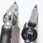 colt cobra hammer and sights