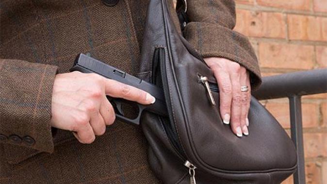 Concealed Handgun personal defense