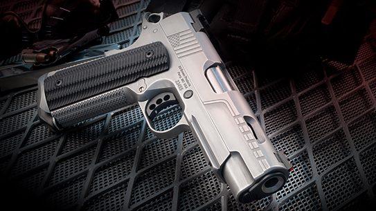 Ed Brown FX1 9mm 1911