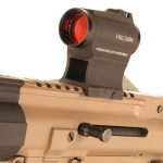 Flint River Armory CSA45 carbine rail