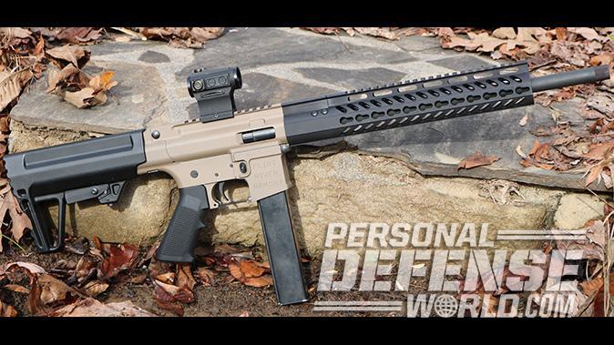 Flint River Armory CSA45 carbine magazines