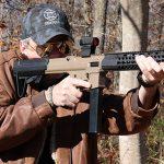 Flint River Armory CSA45 carbine test