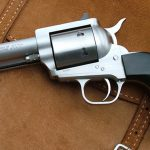 Freedom Arms Model 97 revolver
