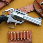 Freedom Arms Model 97 revolver ammo