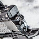 Kimber Super Jägare pistol hammer
