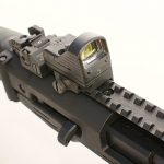 CAA Micro RONI stabilizer sight