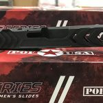 POF-USA G-Series Gentleman's Slides boxed