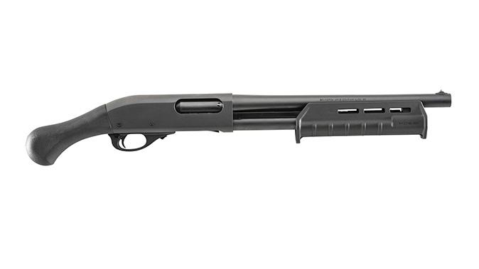 Remington Model 870 Tac-14 right profile
