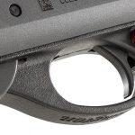 Remington Model 870 Tac-14 crossbolt safety