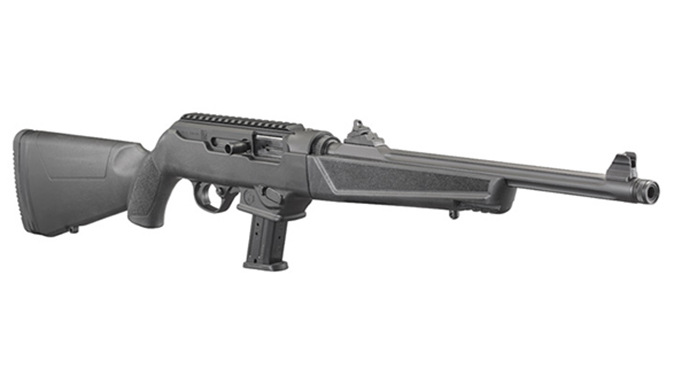 Ruger PC Carbine right angle