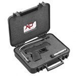 Springfield XD-E pistol case