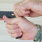 Trailblazer LifeCard pistol racking