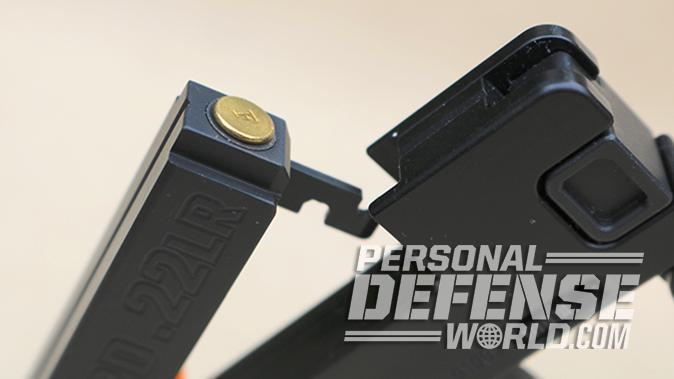 Trailblazer LifeCard pistol slide