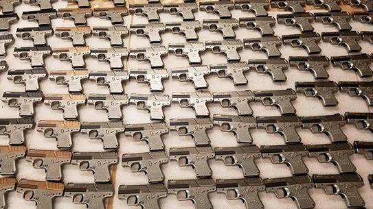 heizer pko-45 pistol