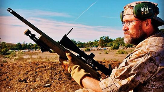 michael rooker guns