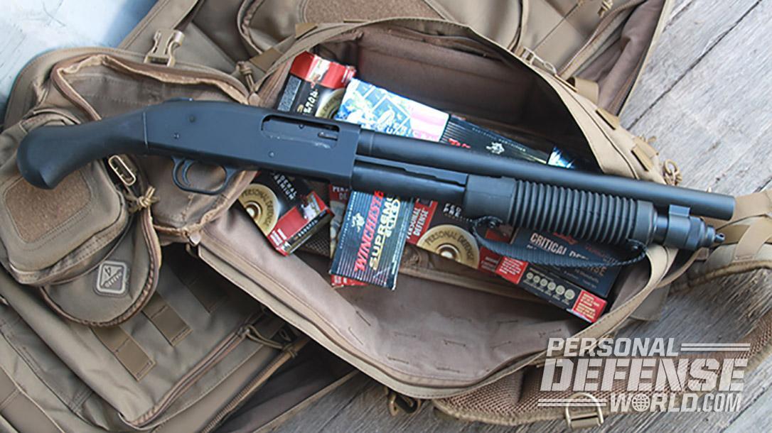 Mossberg Shockwave non-nfs firearm