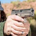 CZ P-10 C Pistol Athlon Outdoors Rendezvous lead