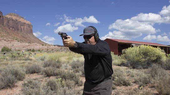 Kimber K6s Revolver CDP revolver Athlon Outdoors Rendezvous author
