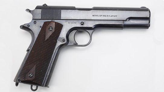 united states army surplus m1911 pistol