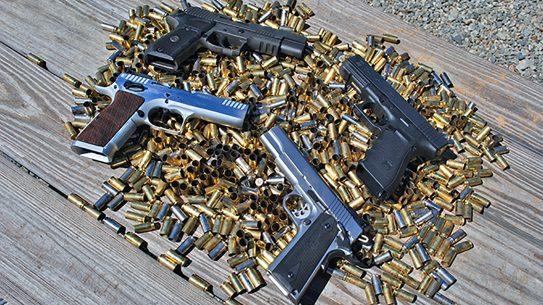 10mm pistol models