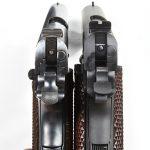 american tactical fx military 1911 colt 1911 pistol sights