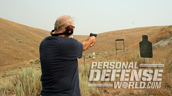 american tactical fx military 1911 colt 1911 pistol test