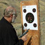 american tactical fx military 1911 colt 1911 pistol target