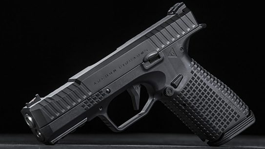 archon firearms type b handgun lead