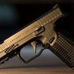 Archon Type B pistol left profile new lighting