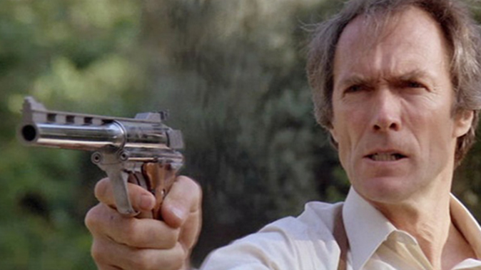 automag dirty harry