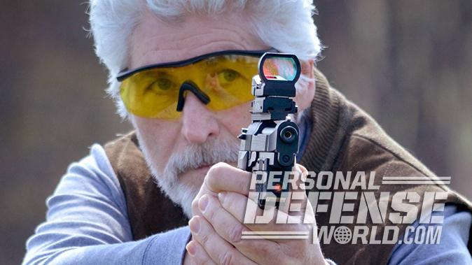 BBs vs Pellets pistol shooting