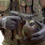 BBs vs Pellets beretta pistol draw