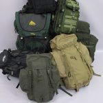 emergency natural disaster backpacks