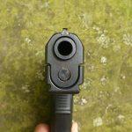 CZ P-10 C pistol barrel and muzzle