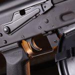 Century Arms RAS47 ak pistol receivers