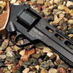 Chiappa Rhino 60DS revolver right angle