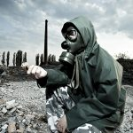 natural disasters nuclear fallout
