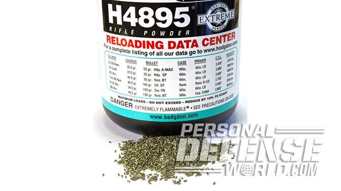 handloading h4895 powder